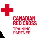 Canadian Red Cross Training Partner Logo