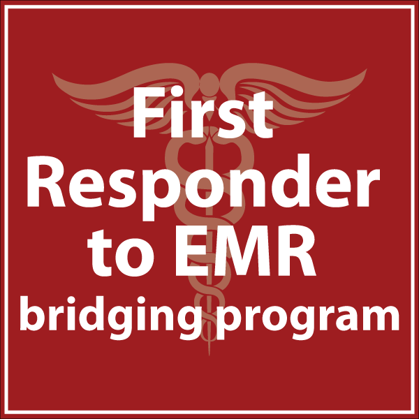 First Responder to EMR