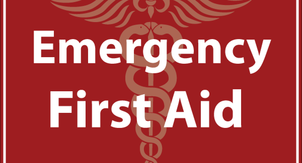 Emergency-First-Aid